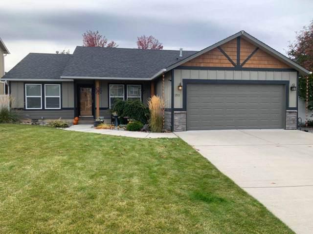 1511 W Sierra Way, Spokane, WA 99208 (#201925102) :: The Spokane Home Guy Group