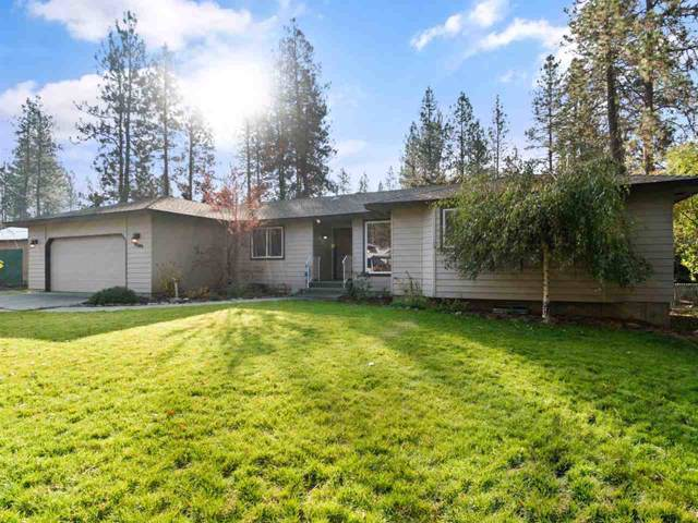 7121 W Johannsen Ave, Nine Mile Falls, WA 99026 (#201925106) :: Top Agent Team