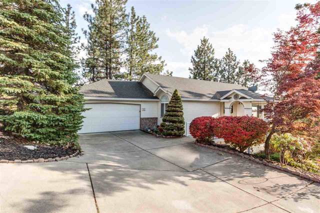 7820 E Timber Ridge Ln, Spokane, WA 99212 (#201925113) :: The Synergy Group