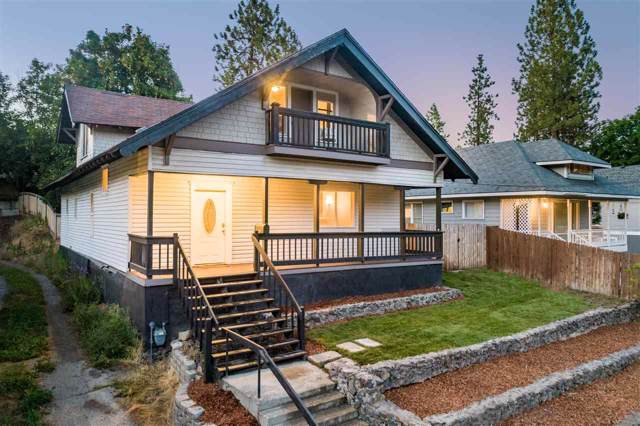 719 E 9th Ave, Spokane, WA 99202 (#201925114) :: Prime Real Estate Group