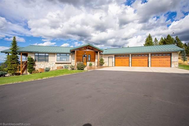 16106 E Steele Ridge Ln, Spokane, WA 99217 (#201925121) :: Prime Real Estate Group
