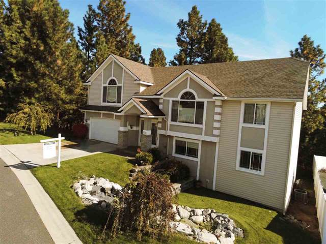 5110 N Emerald Ln, Spokane, WA 99212 (#201925131) :: The Synergy Group