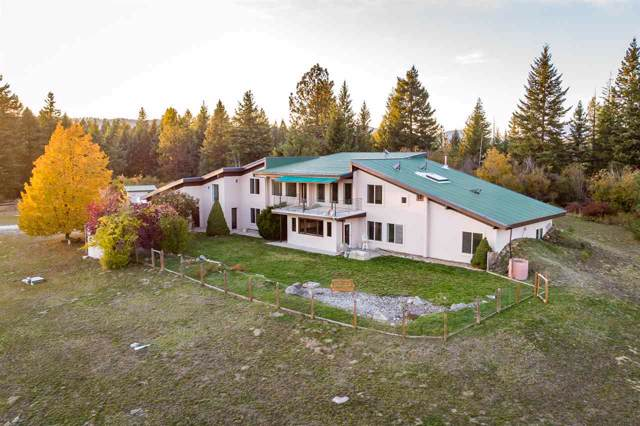 4469 Spotted Rd #A, Clayton, WA 99110 (#201925137) :: RMG Real Estate Network