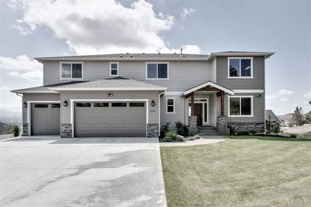 8706 E Woodside Ln, Spokane, WA 99217 (#201925144) :: Northwest Professional Real Estate