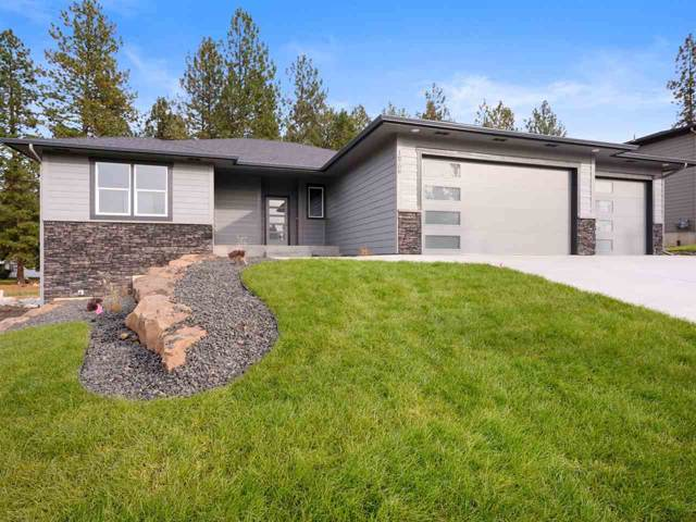 16706 N Morton Dr, Colbert, WA 99005 (#201925146) :: The Hardie Group
