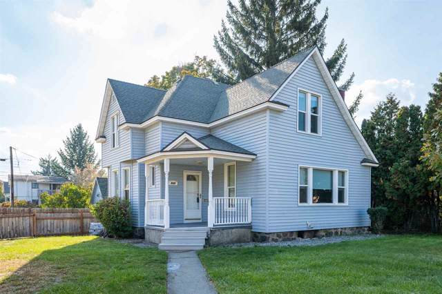 801 W Spofford Ave, Spokane, WA 99205 (#201925151) :: Five Star Real Estate Group