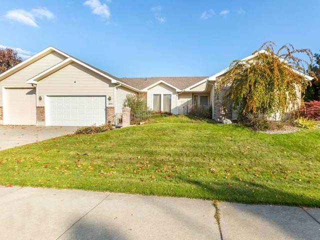 3841 S Loretta Dr, Spokane Valley, WA 99206 (#201925154) :: Prime Real Estate Group