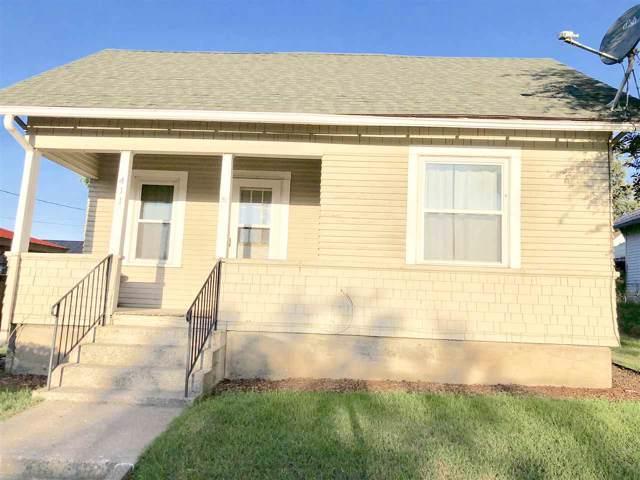 411 N Sheridan St, Tekoa, WA 99033 (#201925168) :: RMG Real Estate Network
