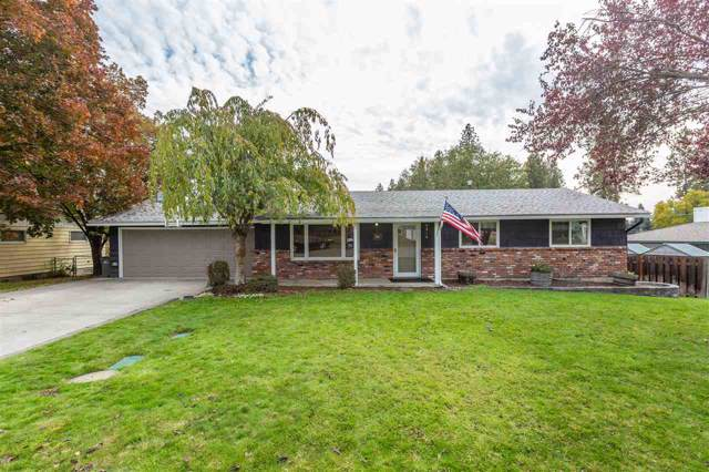 7916 E Longfellow Ave, Spokane, WA 99212 (#201925172) :: Northwest Professional Real Estate