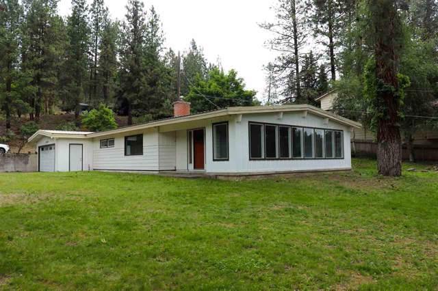 14126 N Rivilla Ln, Spokane, WA 99208 (#201925175) :: Five Star Real Estate Group