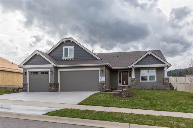 7054 S Tangle Heights Dr, Spokane, WA 99224 (#201925179) :: Five Star Real Estate Group