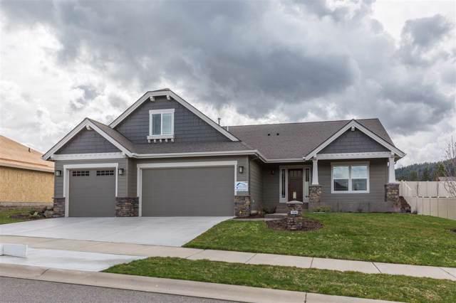 7054 S Tangle Heights Dr, Spokane, WA 99224 (#201925179) :: Northwest Professional Real Estate
