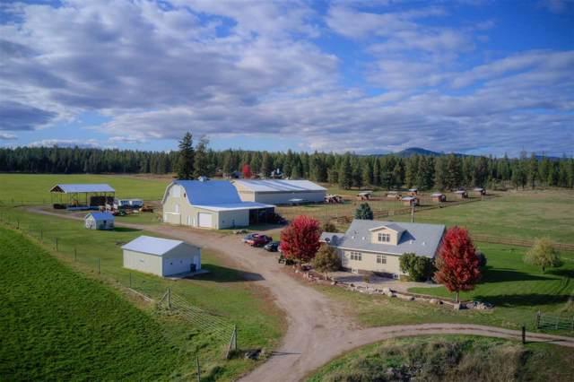 309 E Insert Rd, Deer Park, WA 99006 (#201925181) :: Top Spokane Real Estate