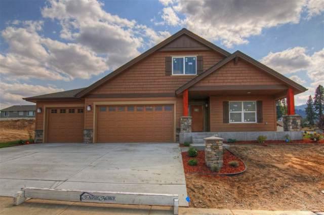 7198 S Parkridge Blvd, Spokane, WA 99224 (#201925183) :: Northwest Professional Real Estate