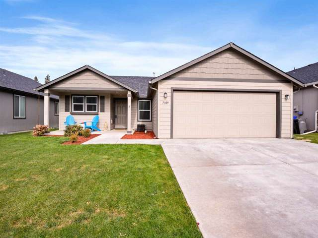 7309 E Beverly Dr, Spokane Valley, WA 99212 (#201925188) :: Northwest Professional Real Estate