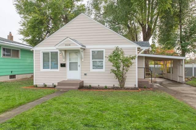 2618 E Joseph Ave, Spokane, WA 99208 (#201925217) :: The Spokane Home Guy Group