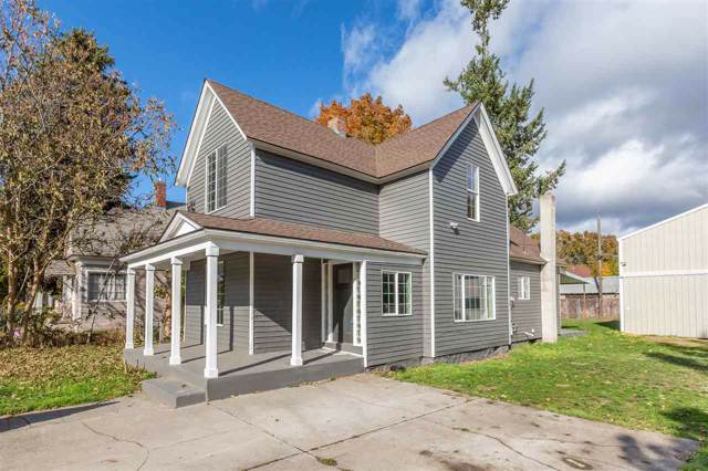 2114 W Dean Ave, Spokane, WA 99201 (#201925228) :: THRIVE Properties