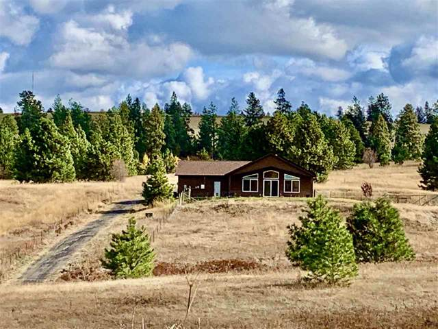 12010 W Orchard Terrace Dr, Cheney, WA 99025 (#201925229) :: The Hardie Group