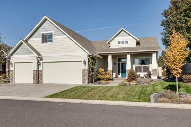 2814 W Sunset View Ln, Spokane, WA 99208 (#201925237) :: Five Star Real Estate Group