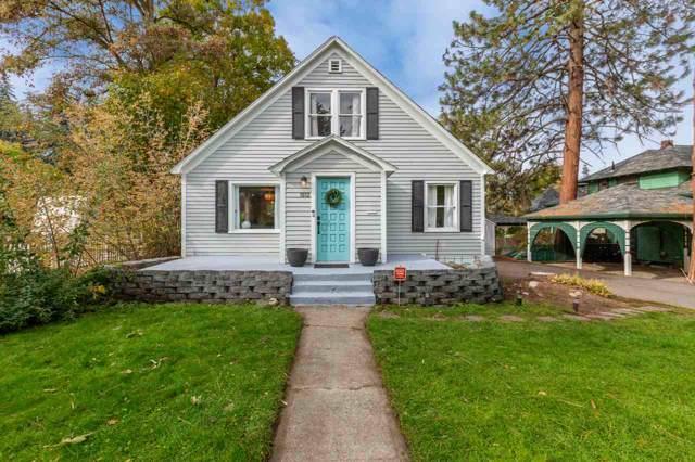 1012 S Woodfern St, Spokane, WA 99202 (#201925248) :: Prime Real Estate Group