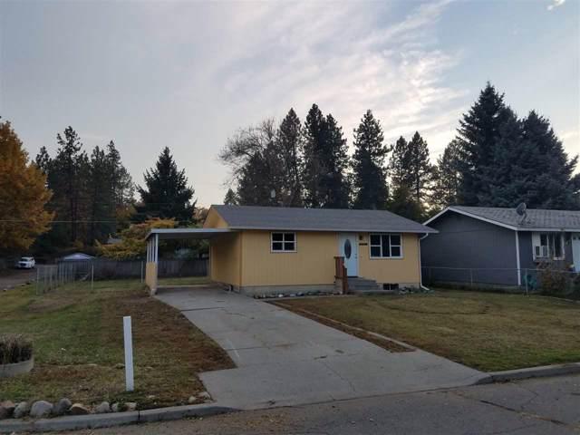 3828 E Hartson Ave, Spokane, WA 99202 (#201925268) :: Northwest Professional Real Estate