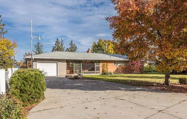 5811 E Woodlawn Dr, Spokane Valley, WA 99212 (#201925274) :: The Hardie Group