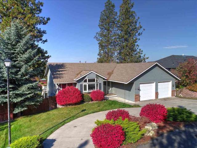 8418 S Couples Ln, Cheney, WA 99004 (#201925275) :: Five Star Real Estate Group