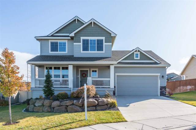 5421 S Ravencrest Cir, Spokane, WA 99224 (#201925277) :: Five Star Real Estate Group