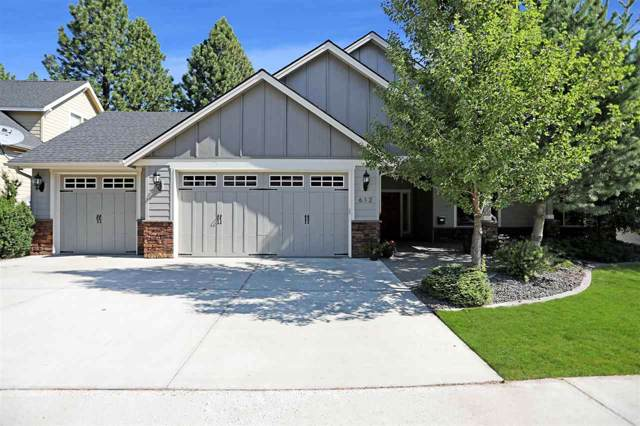 612 W Willapa Ave, Spokane, WA 99224 (#201925279) :: Five Star Real Estate Group
