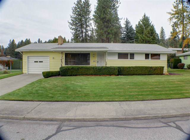 3112 W Woodside Ave, Spokane, WA 99208 (#201925286) :: Five Star Real Estate Group