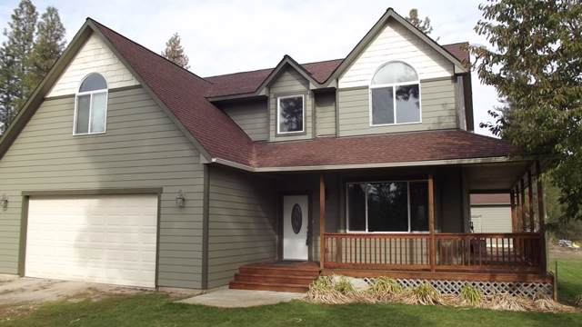 3220 W Enoch Rd, Deer Park, WA 99006 (#201925290) :: Top Spokane Real Estate