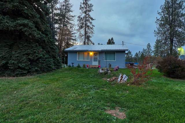 5276 Hwy 231 Hwy, Ford, WA 99013 (#201925301) :: The Synergy Group
