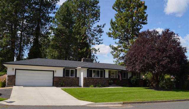 3512 S Woodward Rd, Spokane Valley, WA 99206 (#201925307) :: The Hardie Group