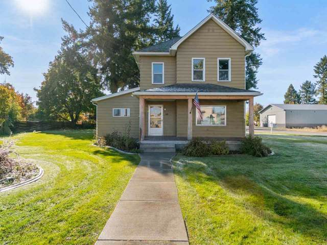 15 W Crawford St, Deer Park, WA 99006 (#201925323) :: Northwest Professional Real Estate