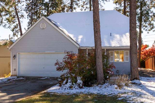 4008 E 30th Ave, Spokane, WA 99223 (#201925335) :: Prime Real Estate Group