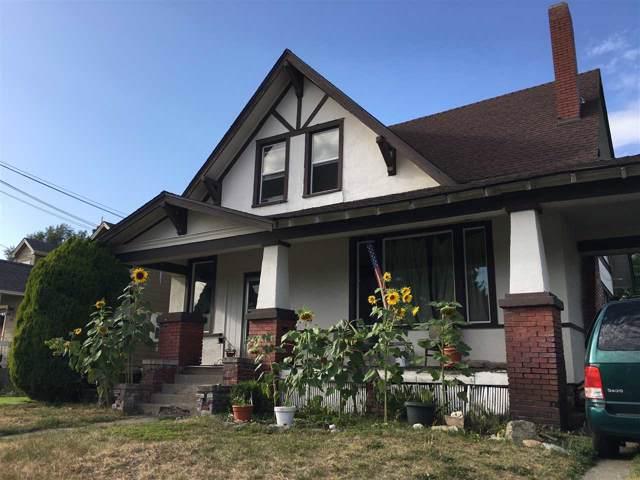 549 E Dalton Ave, Spokane, WA 99207 (#201925336) :: RMG Real Estate Network