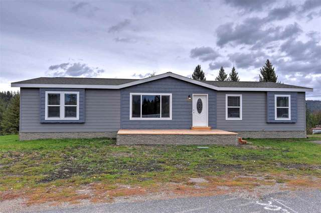 35312 N Newport Hwy #15, Chattaroy, WA 99003 (#201925353) :: Five Star Real Estate Group