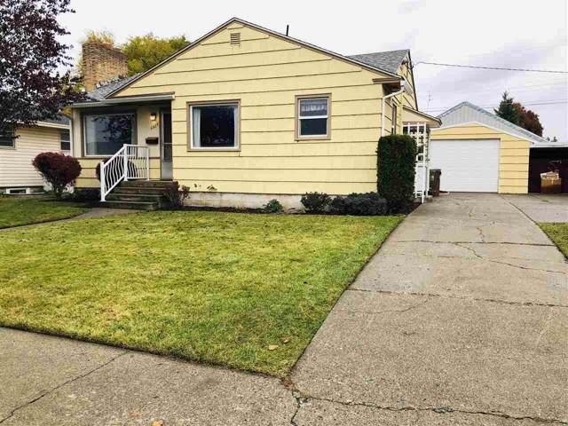 4924 W Princeton Pl, Spokane, WA 99205 (#201925376) :: Five Star Real Estate Group