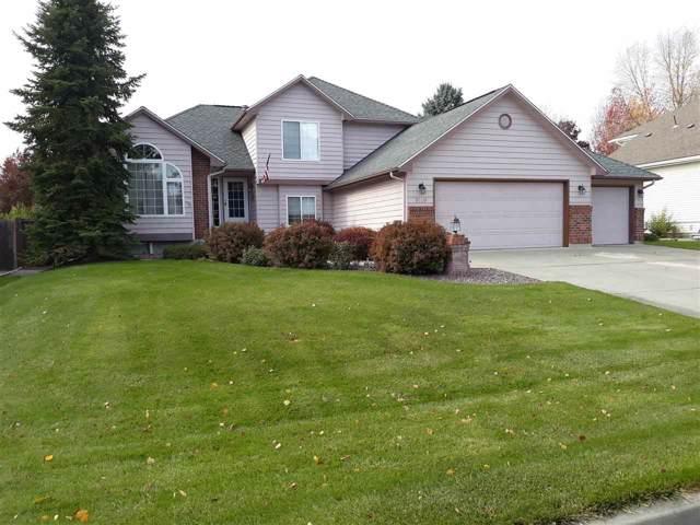 3720 S Reeves Rd, Spokane, WA 99206 (#201925378) :: Prime Real Estate Group