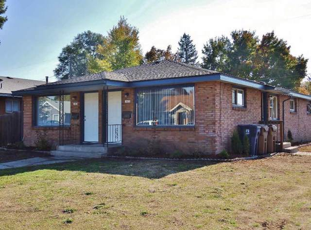 1402 E Olympic Ave 1404 E Olympic , Spokane, WA 99207 (#201925383) :: Five Star Real Estate Group