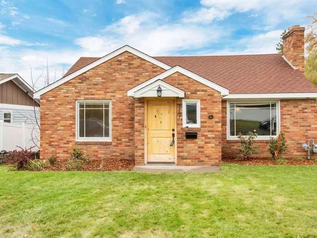 3507 E 22ND Ave, Spokane, WA 99223 (#201925389) :: Five Star Real Estate Group