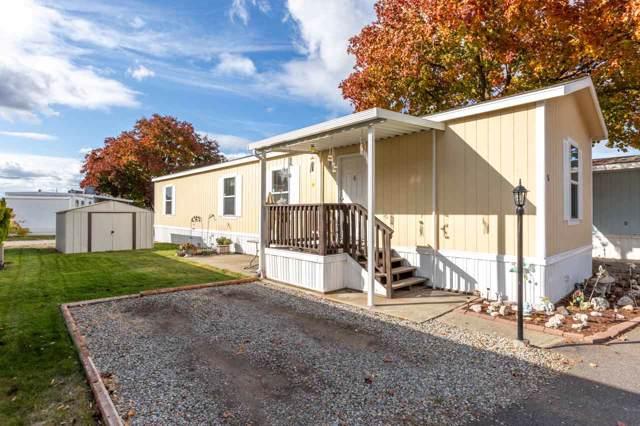 6300 E 2nd Ave #96, Spokane, WA 99212 (#201925390) :: Five Star Real Estate Group