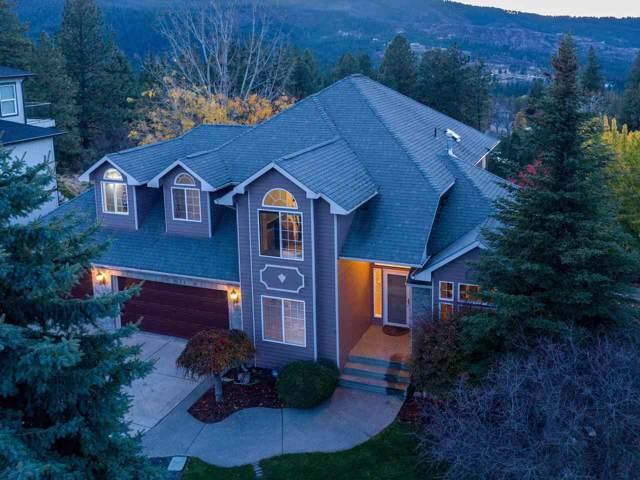 6122 S Eagle Crest Dr, Spokane, WA 99206 (#201925397) :: Five Star Real Estate Group