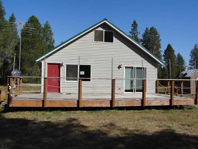 1481 Northshore Diamond Lake Rd, Newport, WA 99156 (#201925401) :: Northwest Professional Real Estate