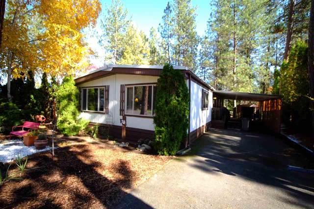 8900 S Mullen Hill Rd #70, Spokane, WA 99224 (#201925416) :: Top Agent Team