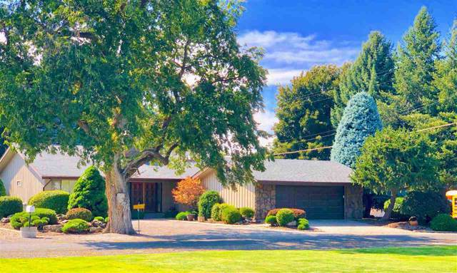 302 S Loomis Ave, St John, WA 99171 (#201925451) :: Prime Real Estate Group