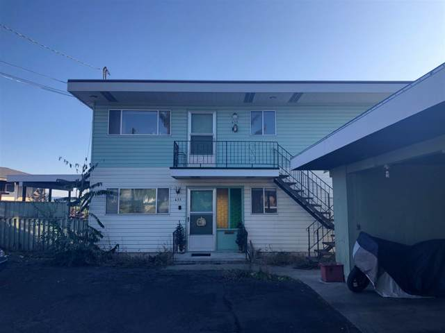 633/635 W Glass St, Spokane, WA 99205 (#201925458) :: The Spokane Home Guy Group