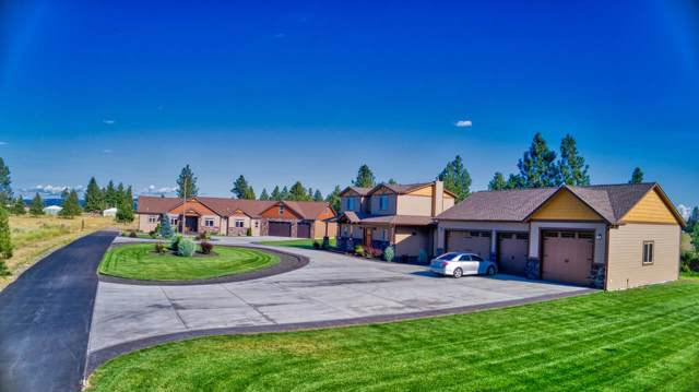 5915 S Assembly Rd, Spokane, WA 99224 (#201925465) :: The Synergy Group
