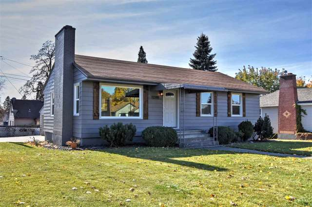 2403 W Rockwell Ave, Spokane, WA 99205 (#201925515) :: The Spokane Home Guy Group