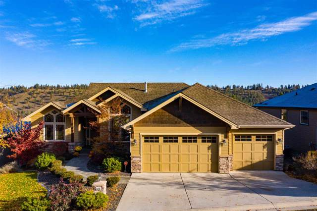 5115 S Jordan Ln, Spokane, WA 99224 (#201925548) :: Prime Real Estate Group